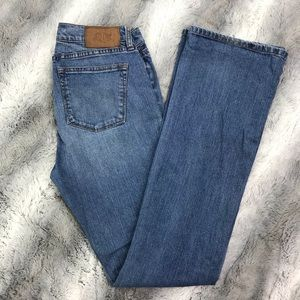 Ralph Lauren Vintage Contemporary Bootcut Jeans 4